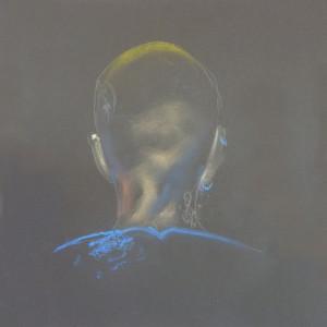 His Head