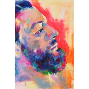 Russian w Beard